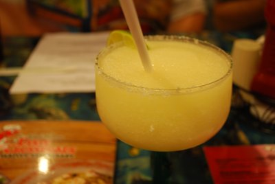 My Margarita