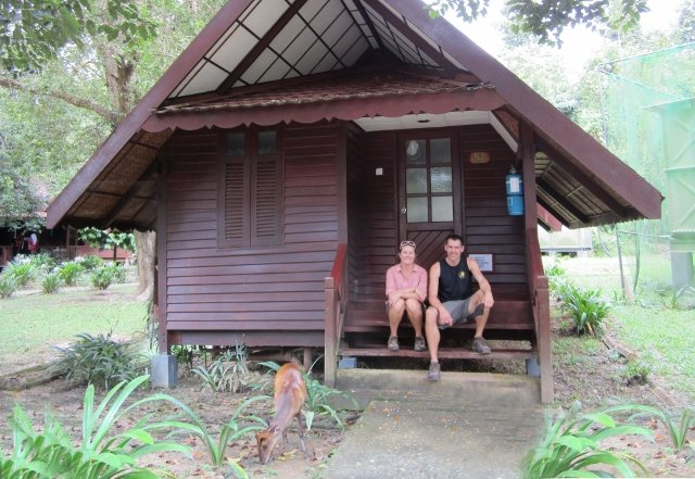 Taman Negara Bungalow