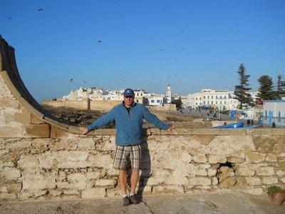 Touring Essaouira