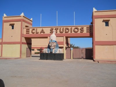 CLA film studios