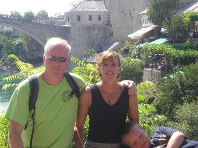 Mostar sightseeing