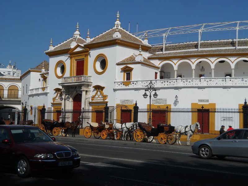 Seville Bullfighting Museum