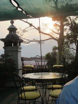 Rooftop  - Hotel Casa Santo Domingo