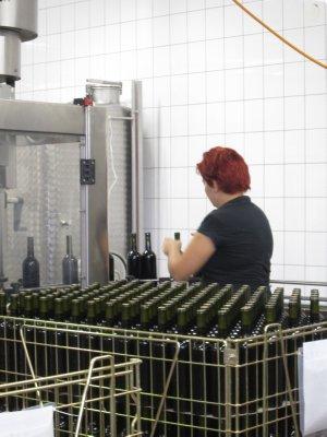 Bock winery