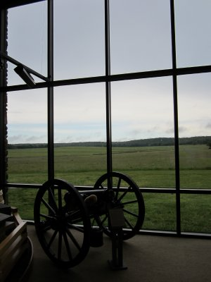 Pea Ridge Battlefield