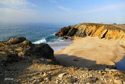 Praia da Concha, S. Pedro de Moel
