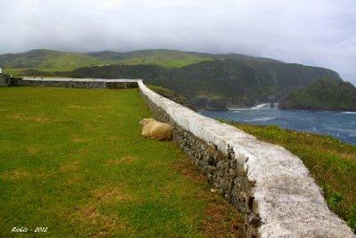 Flores island - Azores