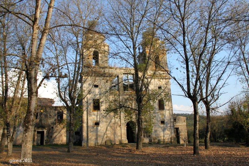 Convento de Seiça
