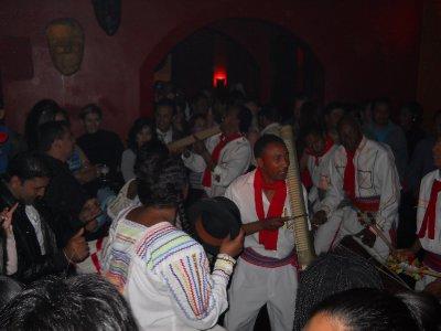 Latinomusikk