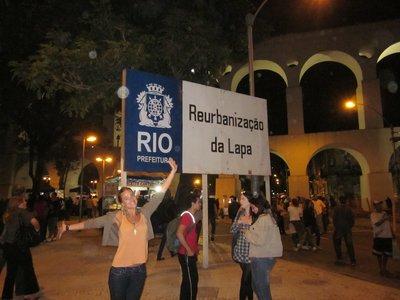 Rios uteliv