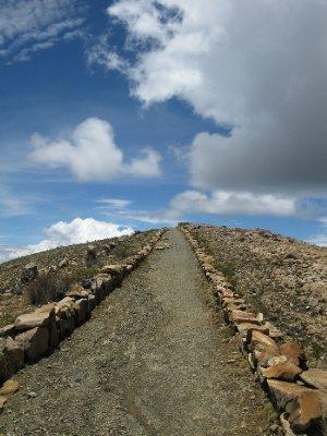 Veien til himmelen?? Isla Del Sol