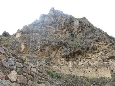 Inca-ruiner