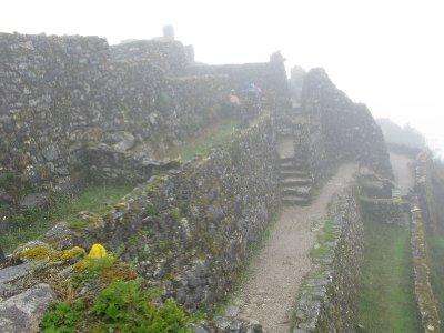 Inca ruiner