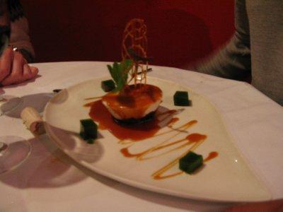 Deilig dessert...
