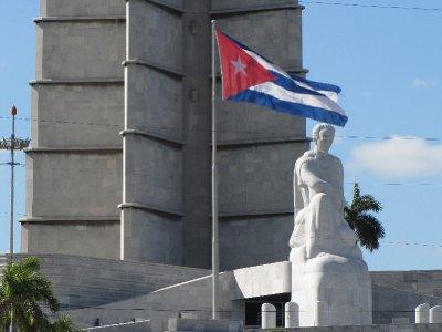 monumento jose marti
