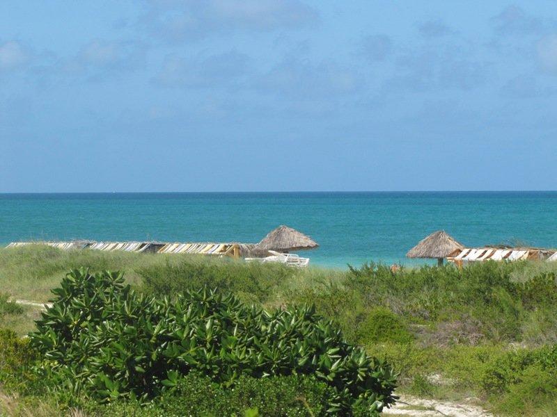 playa pilar
