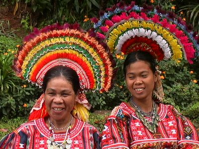 COLOURS OF BUKIDNON