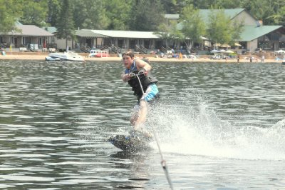 Griffin Wakeboarding