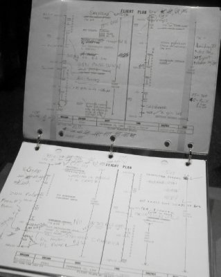 Apollo Mission logbook - how cool can this be?