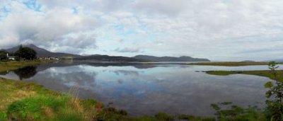Broadford bay, isle of Skye