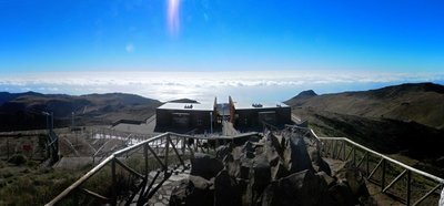Pico Ruivo - the highest point of Madeira