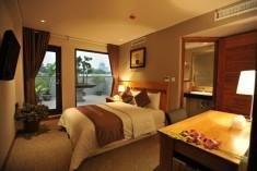 Luxury room in realvietnam hotel