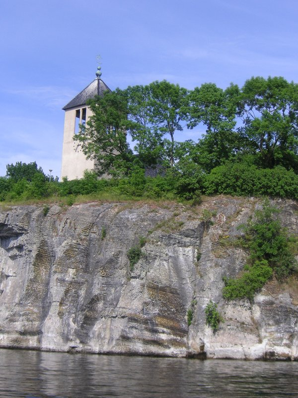 Brevik church