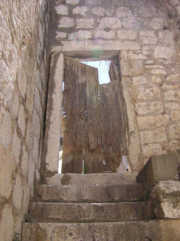 Stairway to Vis