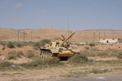 tank, egypt