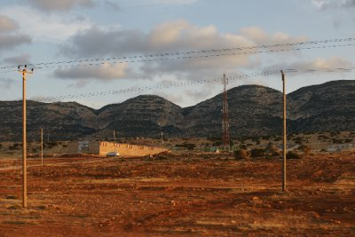 Eastern Libya
