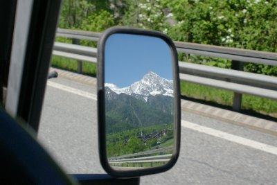 Pretty Alps