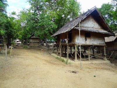 Village de Ban Huayxen