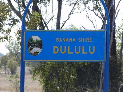 Dululu - Comté de Banana :)