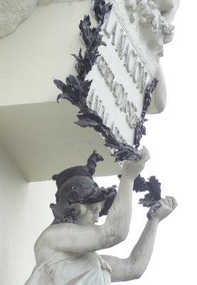 La couronne de Lama