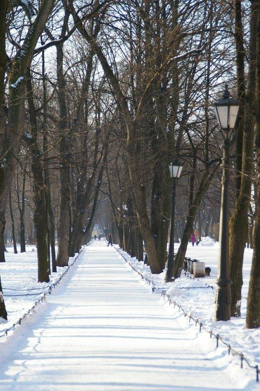 Parc de l'Amirauté