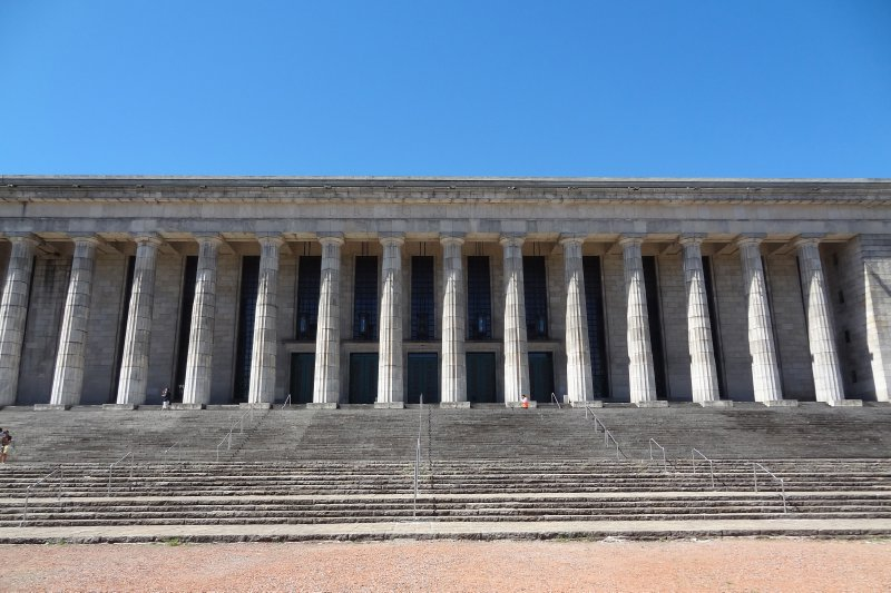 Faculté de droit - Buenos Aires