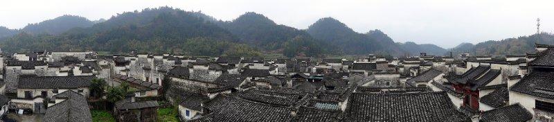 Village de Xidi