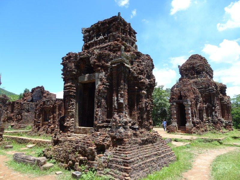 Ruines de My Son