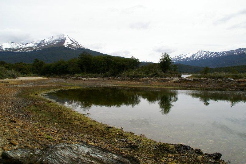 La baie de Lapataia