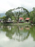 Village de Mae Hong Son