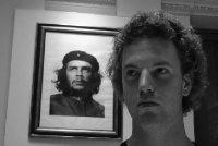Le Che a sa place dans le palais présidentiel de Buenos Aires