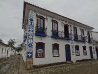 Quartier historique de Paraty