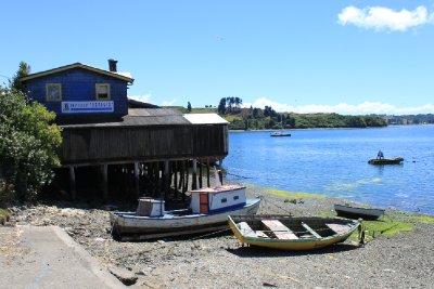 Castro boats