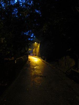 Lugard road trail