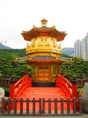 Bridge to Golden Temple