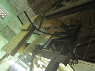 Wooden Mechanics