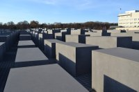 Monument to the Murdered Jews