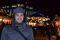 Jaime in Berlin