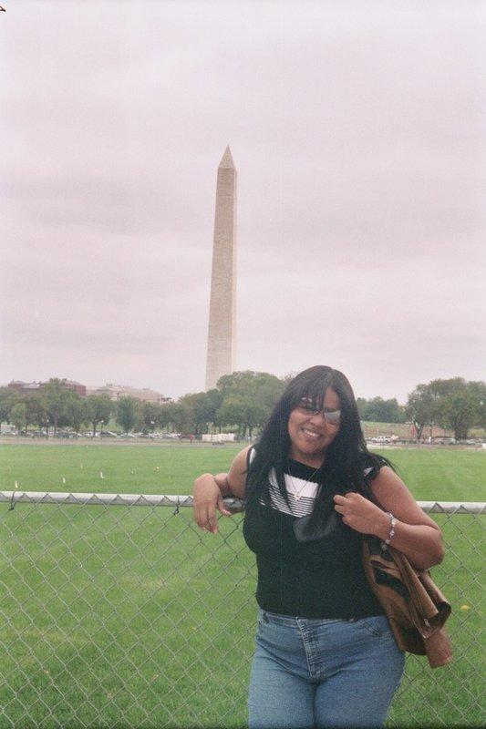 The Monument, Washington DC