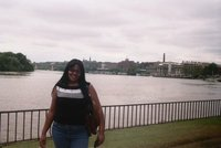 The Harbor & Key Bridge in Washington DC